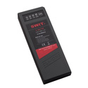 SWIT S-8073N 73Wh NP-1 Battery with Two D-Tap DC Out Sockets - Li-Ion