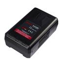 SWIT S-8192A 92/92Wh split style Gold-mount battery