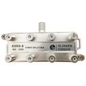 Blonder Tongue Solder Back 5-1000 MHz In-Line 8 Way RF Splitter