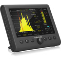 TC Electronic CLARITYMSTEREO Stereo Audio Meter - 7 Inch High Resolution Display & USB Connection for Plug-In Metering