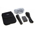 Tascam AKDR-11G Instrument Accessory Kit for Handheld Recorders