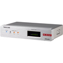 Tascam ML-4D/OUT-X 4-Channel Line Output Dante Converter with  XLR and Built-in DSP Mixer