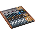 Tascam MODEL-16 - 16-Channel Mixer/Recorder/Interface