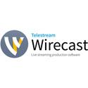Telestream WC-STU-MAC Wirecast Studio Software - Mac