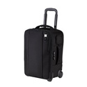 Tenba 638-712 Roadie Roller 21 Camera Case - Black