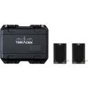 Teradek 10-0641 Cubelet 605/625 HDSDI/HDMI AVC Encoder/Decoder Pair