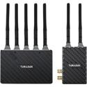 Teradek 10-2200 Bolt 4K LT 750 3G-SDI/HDMI Wireless Transmitter and Receiver Kit - No Mount