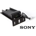 Teradek 11-0758 TX/RX Battery Plate for Sony B Series 7.2V - Cable Length 7in/17cm