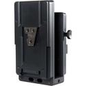 Teradek 11-0787 Cube 600/700 Series Dual Battery Plate Mount 14.4V - V-Mount