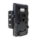 Teradek BIT-764 Bolt TX Single V Mount Battery Plate 14.4V