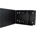 TechLogix ECO-WB-P2 Wall-Mount Box - 2 Panel Slot