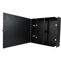 TechLogix ECO-WB-P4 Wall-Mount Box - 4 Panel Slot
