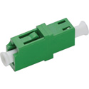Techlogix S1-LCA-F-LCA-F Fiber Optic Coupler - Simplex Singlemode Female LC/APC to Female LC/APC