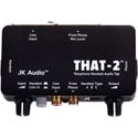 JK Audio THAT-2 Telephone Handset Audio Tap