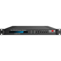 Thor Fiber H-1HDMI-DVBS2 1-Channel HDMI to DVB-S2 Satellite Encoder Modulator