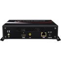 Thor Fiber H-HDMI-CC-RF Networked HDMI HD Video to Coax Digital RF Modulator with Closed Captioning
