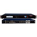 Thor Fiber H-HD-IRD-V3a ATSC IRD for 8VSB/ DVB-ASI/ or IP to 3G-SDI/ HDMI/ YPbPr/ & CVBS Outputs