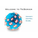Tieline TLTIESERVER Optional Online Web Management System License for Report-IT Enterprise from Web Browser