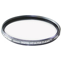 Tiffen 82HTDUC 82mm Digital HT Ultra Clear Lens Filter