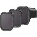 Tiffen GOPROHERO8NDKIT 3 Filter ND Kit for the GoPro HERO8