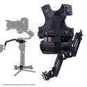 Steadicam SDMS-A15VK A15 and Areo Vest