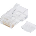 Connectronics Cat6 RJ45 Modular Plug