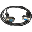 Connectronics Micro S-VGA Cable  - Male to Female (10 Foot)