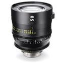 Tokina KPC-3002MFT Cinema Vista 50mm T1.5 Prime Camera Lens - MFT Mount / Focus Scale in Feet