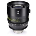 Tokina KPC-3005MFT Cinema Vista 25mm T1.5 Prime Camera Lens -  MFT Mount / Focus Scale in Feet