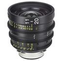 Tokina TC-1120MFT Cinema ATX 11-20mm T2.9 Wide-Angle Zoom Lens - MFT Mount