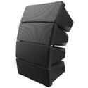 TOA HX-7B Variable Dispersion Speaker 750W 8 Ohms - Black