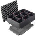 Pelican iM2620TPKIT TrekPak Case Divider Kit for iM2620 Storm Series Travel Cases