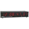 Horita TR-100 LED Time Code Reader with Rackmount