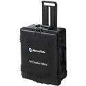 NewTek FG-000889-R001 TriCaster Mini Molded Polymer Durable Travel Case
