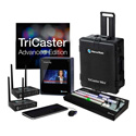 Newtek TCMACSB1 TriCaster Mini Advanced HD-4i with 2 Connect Spark HDMI Bundle