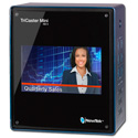 Newtek TCMiniHD4iE-Bundle Educational TriCaster Mini HD-4i w/ Control Surface & Travel Case