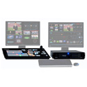 Newtek TriCaster 4-Camera Mix/Effects HD-SDI Live Production Streaming/Recording