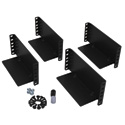 Tripp Lite 2POSTRMKITHD 2-Post RM Kit for 3U & Larger UPS/ Transformer/ Battery Pack