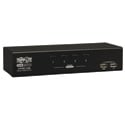 Tripp Lite B006-VU4-R 4-Port Desktop KVM Switch (USB)