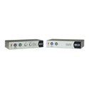 Tripp Lite B013-330 Cat5 Console (PS/2 or USB) Extender - 330ft Range