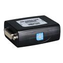 Tripp Lite B120-000-SL DVI Single Link Signal Extender Booster Video DVI F/F TAA GSA