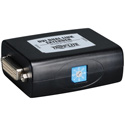 Tripp Lite B120-000 DVI Dual Link Video Signal Extender Equalizer 2560x1600 at 60Hz (DVI F/F)