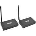 Tripp Lite B126-1A1-WHD2 Wireless HDMI Extender 1080p with IR Control - 650 Feet