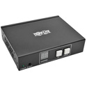 Tripp Lite B160-100-HDSI HDMI/DVI with RS-232 Serial - IR Control over IP Extender Transmitter 1080p 60hz