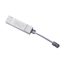 Tripp Lite DTEL2 Network Dataline Surge Protector 120V / 230V RJ11 / RJ45