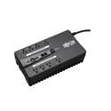 Tripp Lite ECO550UPSTAA TAA-Compliant ECO Series 120V 550VA 300W Energy-Saving Standby UPS - USB monitoring - 8 Outlets