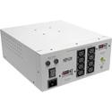 Tripp Lite IS1800HGDV Isolation Transformer Hospital Dual-Voltage 115/230V 1800W 8 C13