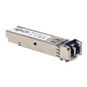 Tripp Lite N286-01GSX-MDLC Cisco Compatible 1000Base-SX SFP Transceiver with DDM MMF 850nm 550M LC