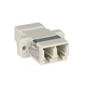 Tripp Lite N455-000-S Duplex Singlemode Fiber Coupler (LC/LC)