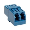 Tripp Lite N455-000-S-PM Duplex Singlemode Fiber Optic Coupler (LC/LC)
